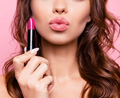 Make-up for the Lips