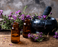 Essential Oils Complexs