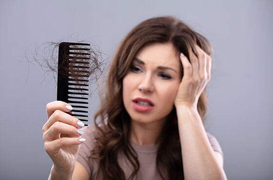 Alopecia, baldness: How to control hair loss?