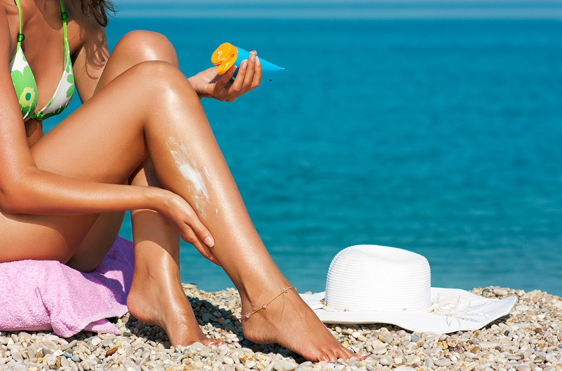 Choosing the ideal sun protection: a guide to a safe summer