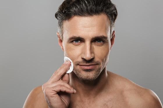 Our top 10 skincare products for men