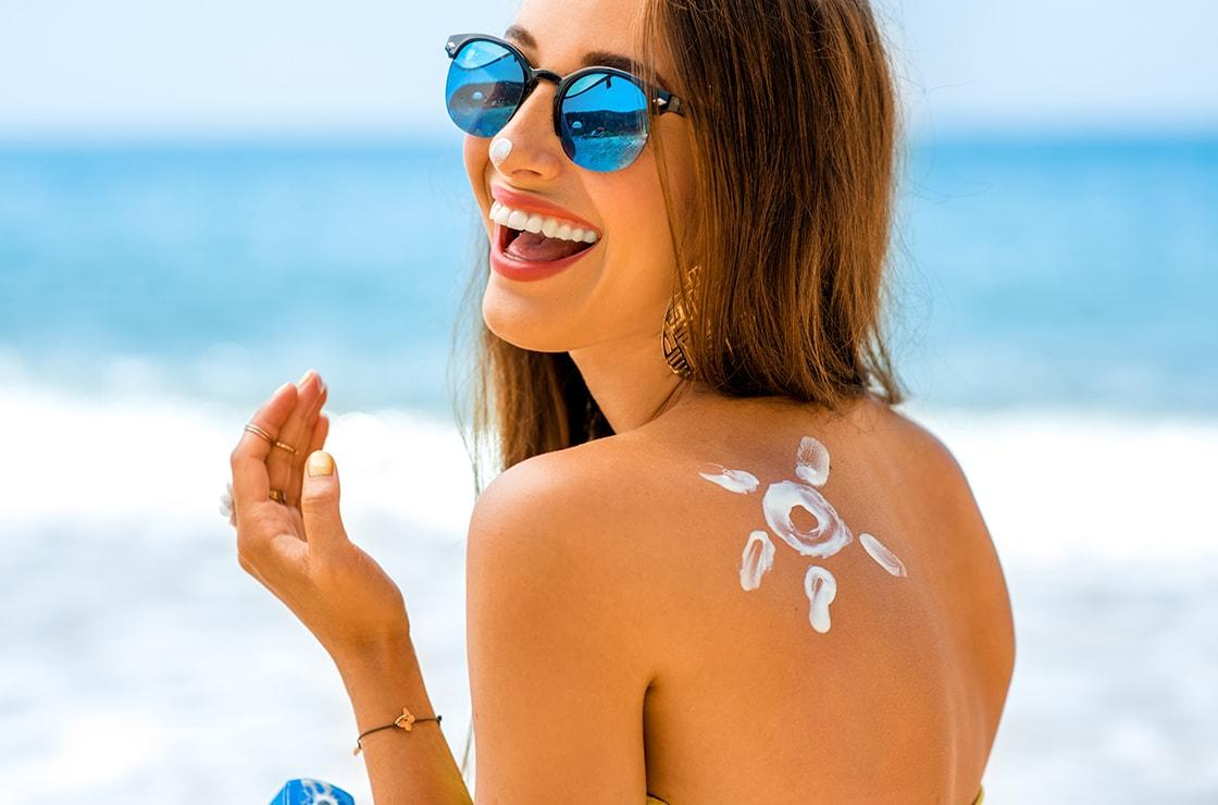 Nature has everything you need to get your skin ready for summer and reveal a healthy tan!