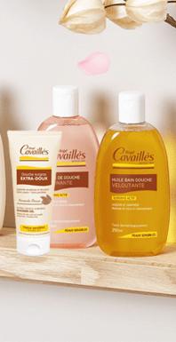 Rogé Cavaillès Bath and Shower