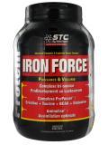 Iron Force Puissance et Volume 900 g