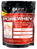 Eafit Pure Whey Muscle Growth Nougat Caramel 400g