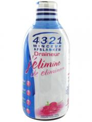 Arkopharma 4321 Minceur Draineur 500 ml