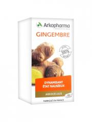 Arkopharma Arkocaps Ginger 45 Capsules