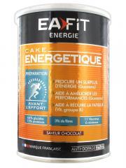 Eafit Énergie Cake Énergétique Chocolat 400 g