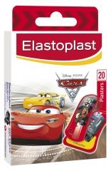 Elastoplast Disney 20 Plasters