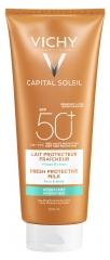 Vichy Capital Idéal Soleil SPF 50+ Milk 300ml
