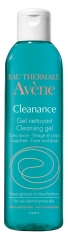 Avène Cleanance Cleansing Gel 100ml