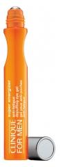 Clinique For Men Super Energizer Anti-Fatigue Depuffing Eye Gel 15ml