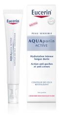 Eucerin Aquaporin Active Revitalizing Eye Contour Care 15ml