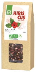Esprit Bio Hibiscus to Infuse Circulation 100g