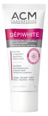 Laboratoire ACM Dépiwhite Whitening Peel-Off Mask 40ml