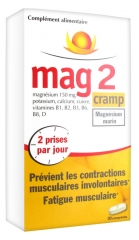 Mag 2 Cramp 30 Tablets