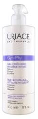 Uriage Gyn-Phy Intimate Hygiene Refreshing Gel 500ml