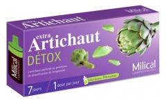 Milical Extra Artichoke Detox 7 Doses