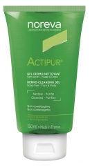 Noreva Actipur Purifying Dermo-Cleansing Gel 150ml