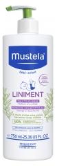 Mustela Liniment Pump-Bottle 750ml