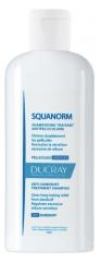 Ducray Squanorm Anti-Dandruff Treatment Shampoo Oily Dandruff 200ml