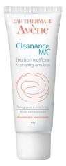 Avène Cleanance Mat Matifying Emulsion 40ml