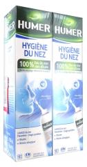 Humer Nasal Hygiene Adult 2 x 150ml