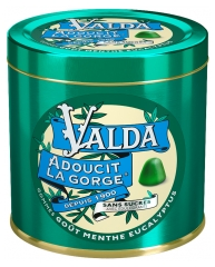 Valda Sugar Free Gums Mint Eucalyptus Taste 160g
