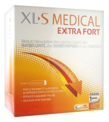 XLS Medical Extra Strong 120 Tablets