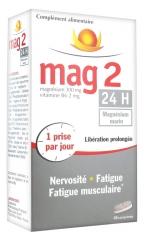 Mag 2 24 H 45 Tablets