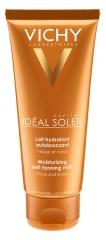 Vichy Capital Idéal Soleil Moisturizing Self-Tanning Milk Face and Body 100ml