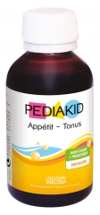 Pediakid Appetite - Tone 125ml