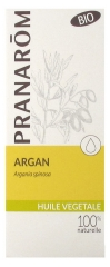 Pranar?m Organic Argan Botanical Oil 50ml