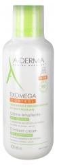 Aderma Exomega Control Emollient Cream Anti-Scratching 400ml
