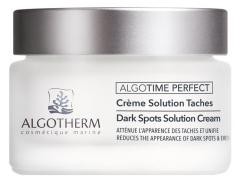 Algotherm Algotime Perfect Dark Spots Solution Cream 50ml