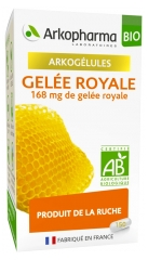 Arkopharma Arkocaps Organic Royal Jelly 150 Capsules