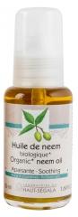 Laboratoire du Haut-Ségala Organic Neem Oil 50ml