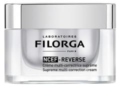 Filorga NCEF-REVERSE Supreme Multi-Correction Cream 50ml