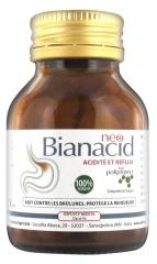 Aboca NeoBianacid Acidity and Reflux 45 Tablets