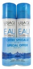 Uriage Thermal Spring Water 2 x 300ml