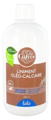 Gifrer Oil-Limestone Stabilized Liniment 500ml
