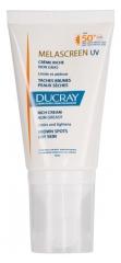 Ducray Melascreen UV Rich Cream SPF 50+ 40ml