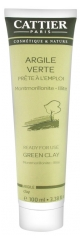 Cattier Ready For Use Green Clay 100ml