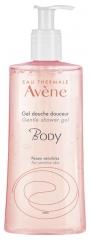 Avène Body Gentle Shower Gel 500ml