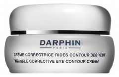 Darphin Eye Care Wrinkle Corrective Eye Contour Cream 15ml