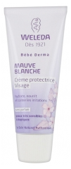 Weleda Baby Derma White Mallow Protective Face Cream 50ml
