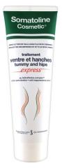 Somatoline Cosmetic Tummy and Hips Treatment Express 250ml
