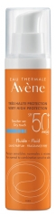 Avène Sun Care Fluid Fragrance Free SPF 50+ 50ml
