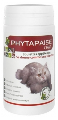 Leaf Care Phytapaise Cat Pellets 40g