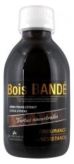 Les 3 Chênes Bois Bandé Vitality & Strength 200ml